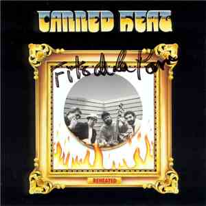Canned Heat - Reheated download