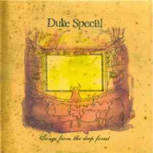 Duke Special - Songs From The Deep Forest download