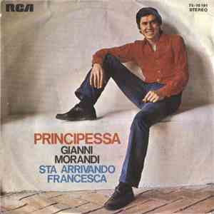 Gianni Morandi - Principessa download
