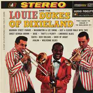 Louis Armstrong And The Dukes Of Dixieland - Louie And The Dukes Of Dixieland download