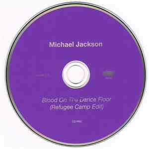 Michael Jackson - Blood On The Dance Floor download