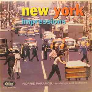 Norrie Paramor, His Strings And Orchestra - New York Impressions download