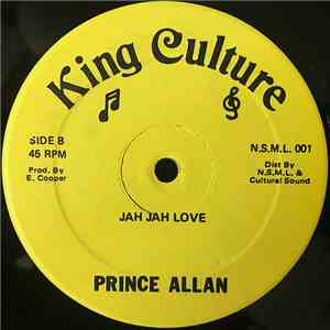 Prince Allan - Stop Your Running download