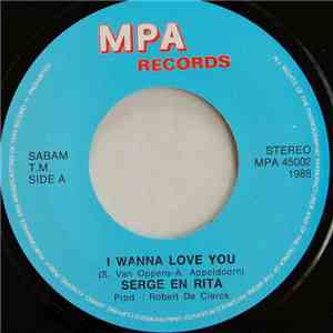 Serge En Rita - I Wanna Love You download