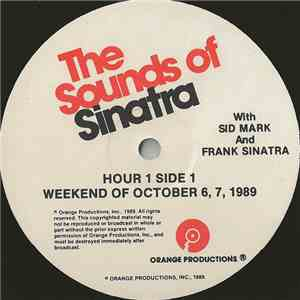 Sid Mark And Frank Sinatra - The Sounds Of Sinatra - Weekend Of October 6, 7, 1989 download