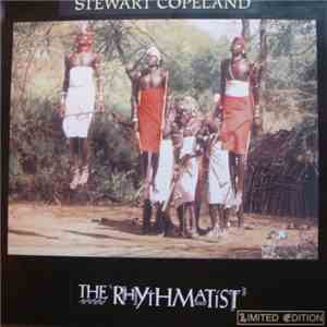 Stewart Copeland - The Rhythmatist download