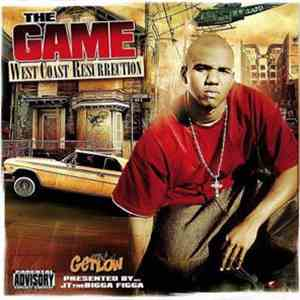 The Game  - West Coast Resurrection download