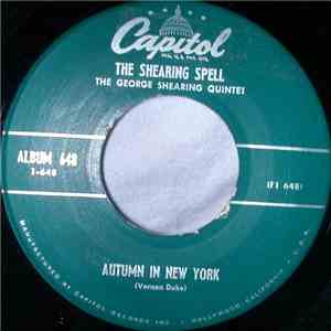 The George Shearing Quintet - The Shearing Spell download